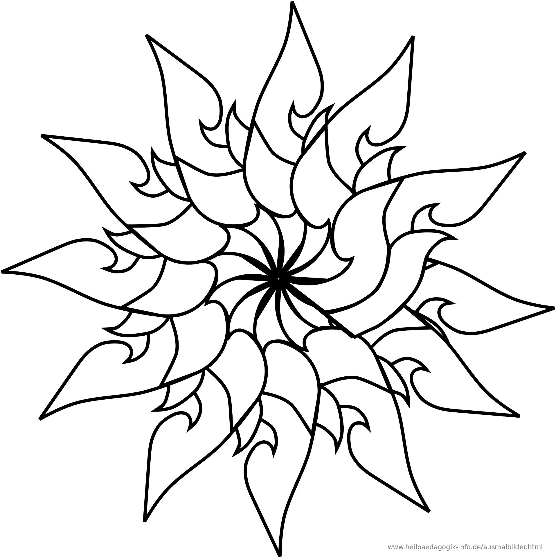 geometrische muster zum ausmalen  malvorlagen gratis