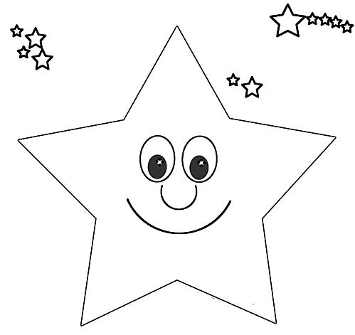 301 moved permanently - Ausmalbild stern ...