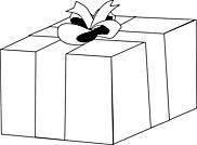 Ausmalbild Malvorlage Geschenk