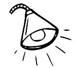 Ausmalbild Malvorlage Lampe