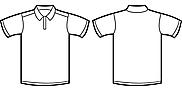 Ausmalbild Malvorlage Ausmalbild T-Shirts