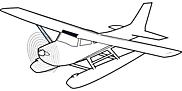 Ausmalbild Malvorlage Hubschrauber