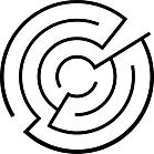 Ausmalbild Malvorlage Labyrinth