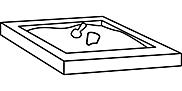 Ausmalbild Malvorlage Sandkasten