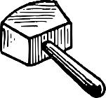 Ausmalbilder Werkzeuge