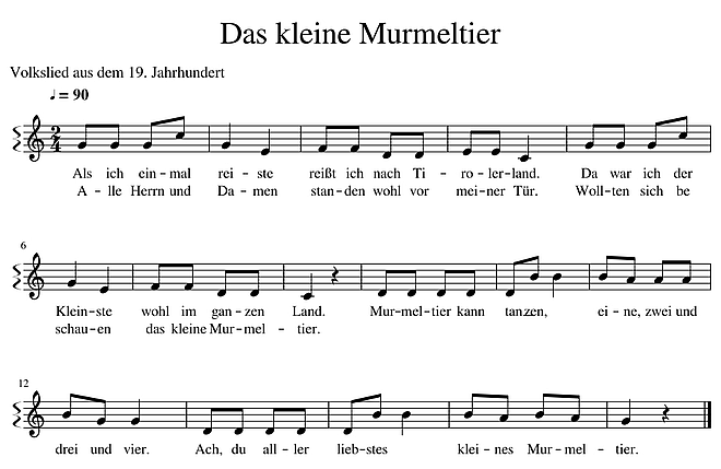 Land mein text tiroler Tirolerland, Mein