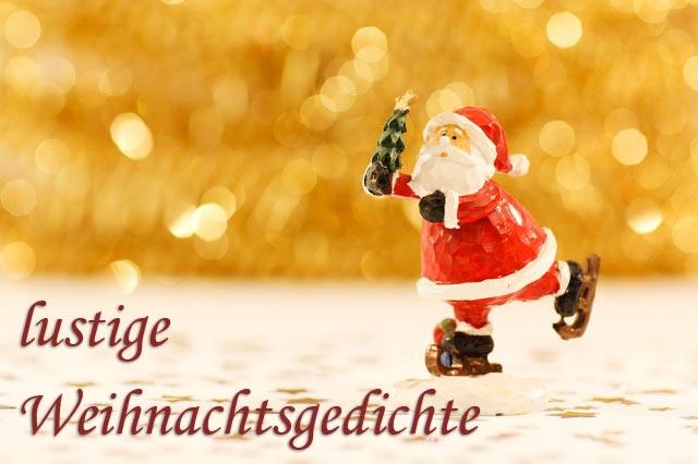 Weihnachtsgedichte Kurz Lustig.Lustige Weihnachtsgedichte