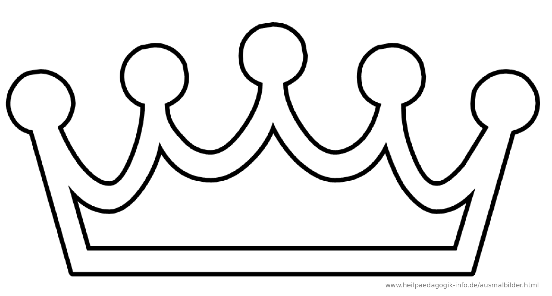 Ausmalbilder prinzessinnen und feen for Cardboard crown template
