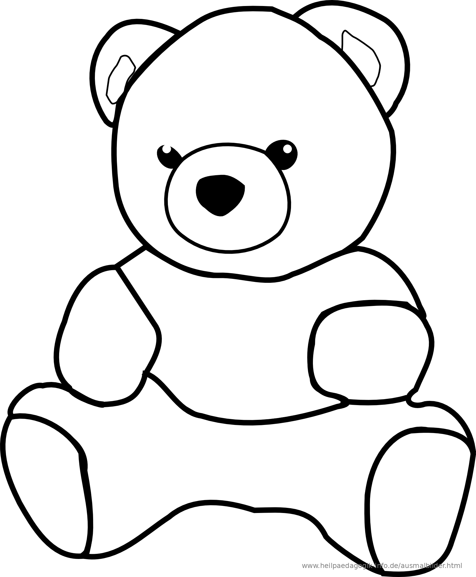 clipart kostenlos teddy - photo #10